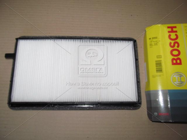 Фильтр салона BMW, Bosch 1 987 432 002