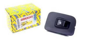 Кнопка стеклоподъемника (R) Citroen Nemo/Fiat Fiorino 1.3-1.4 07- (с корпусом)