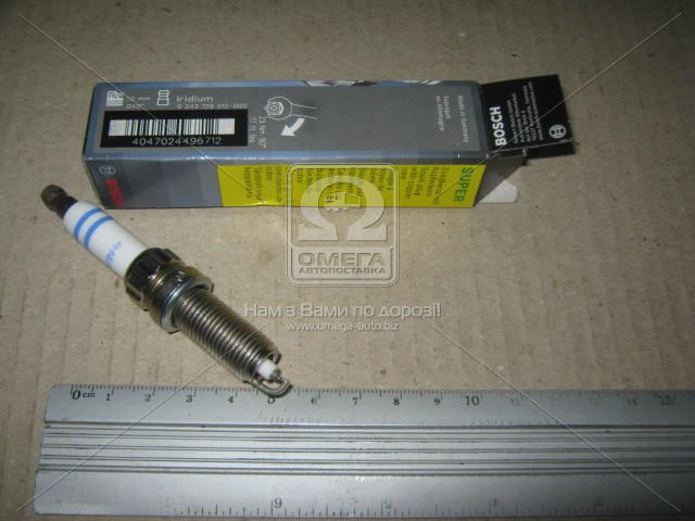 Свеча, Bosch 0 242 129 512