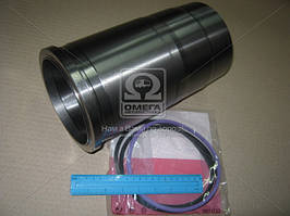 Гильза цилиндра DAF MX 375, MX 300, MX 265, MX 340, MX-13 375,EURO 5/6, Mahle 213 LW 00100 001