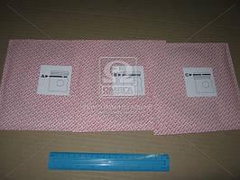 Кольца поршневые DAF MX265/300/340/375 D 130.00 4/3.16/4, Mahle 213 RS 10010 0N0