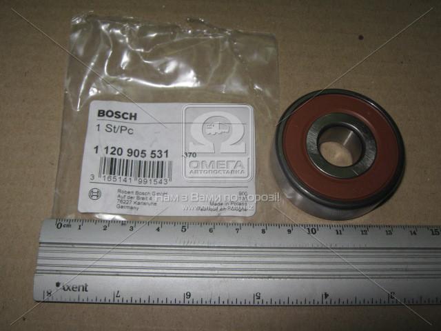 Шаpикоподшипник генерат, Bosch 1 120 905 531