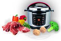 Посуда и приборы для приготовления пищи