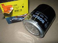 Фильтp масляный КIA, Bosch 0 451 103 366
