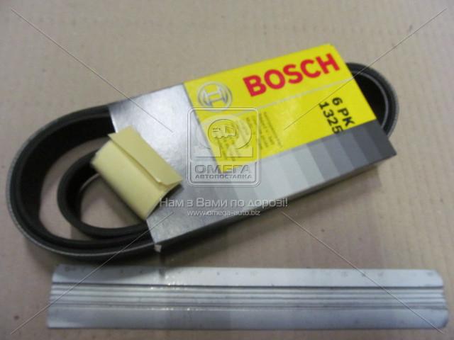 Ремень клиновой, Bosch 1 987 946 078