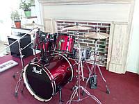 """Прокат музыкального оборудования для съёмки клипов, """"живого"""" звука"""