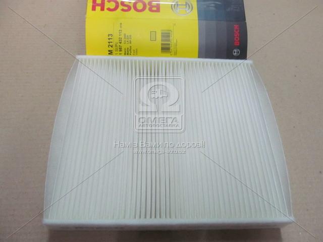 Фильтр салона FORD; VOLVO, Bosch 1 987 432 113