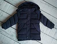 Куртка для мальчика, зима, 1-5 лет, Венгрия