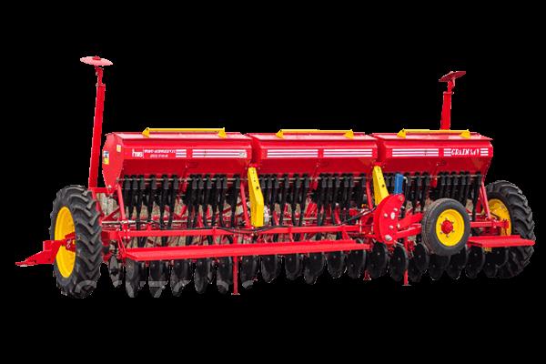 Сеялка зерновая СЗ 5.4 вариаторная Grain 5.4V