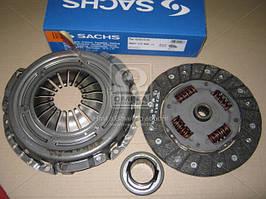 Сцепление комплект Opel 95 06 096, SACHS 3000 174 006