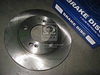 Диск тормозной передн. SSANGYONG KYRON, ACTYON, VALEO PHC R4008