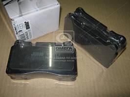 Комплект тормозных колодок, дисковый тормоз Range Rover JURID WHITEпр-во Jurid 573279JC