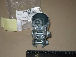 Хомут крепления глушителя D=38/42.5x95 мм, Fischer 004-938
