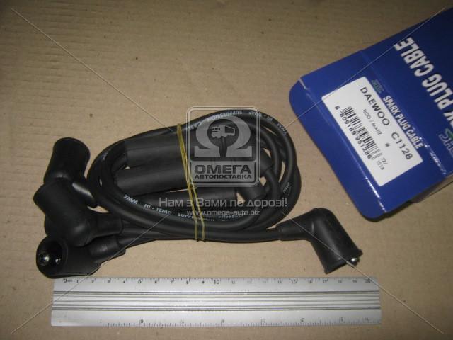 Провод высоковольтный DAEWOO TICO, MATIZ, VALEO PHC C1128