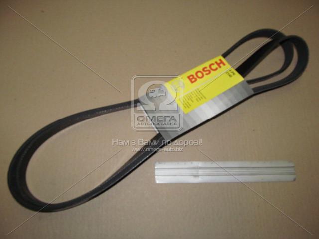 Ремень п-клиновой 6pk2140, Bosch 1 987 947 958