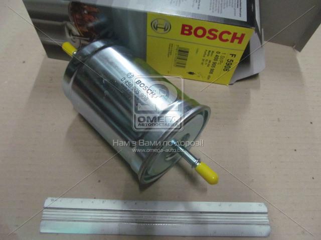 Фильтр топливный MITSUBISHI; VOLVO, Bosch 0 450 905 908