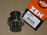 Привод с механизмом свободного хода, стартер, ZEN ZN0809