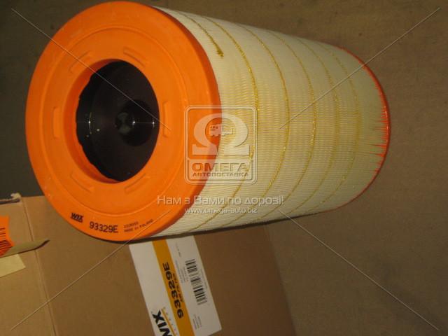 Фильтр воздушный DAF XF105 TRUCK, WIX-Filtron 93329E