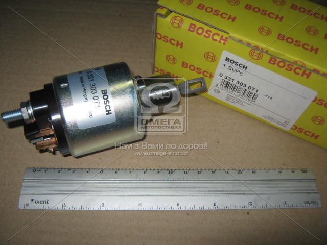Втягивающее реле, Bosch 0 331 303 071