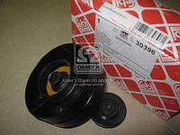 Ролик паразитный DAF CF75/85, FEBI 30396