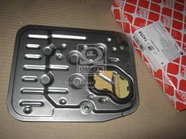 Фильтр коробки автомат AUDI, VW, FEBI 14258