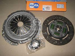 Сцепление ВАЗ 2110 диск нажим.+вед.+подш, Ma-pa 3200200