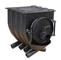 Печь тип 00 «Булерьян» с варочной плитой. От производителя