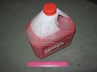 Антифриз Аляsка ANTIFREEZE-40 красный 5л 5527