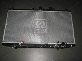Радиатор охлаждения CHEVROLET TACUMA 00- 1.6-2.0i 16V, Nissens 61664