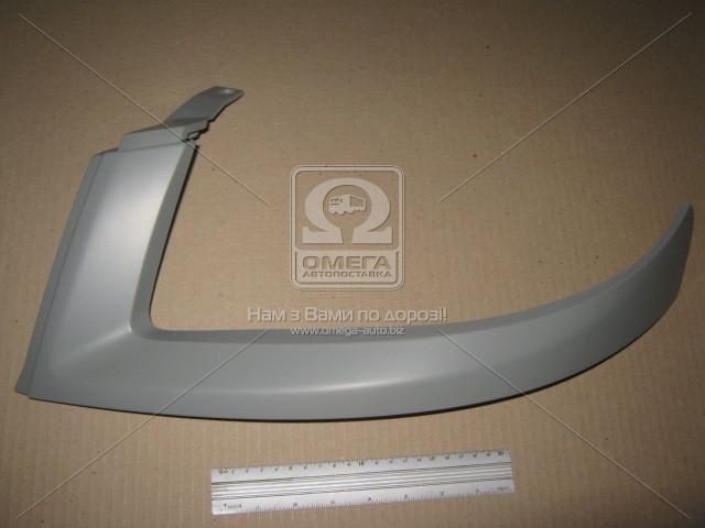 Полоска под фарой лев. FIAT DOBLO 05-09, TEMPEST 022 0152 921