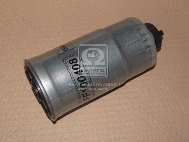 Фильтр топливный ALFA /L408, CHAMPION CFF100408