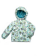 Куртка-жилет для мальчика утепленная оптом