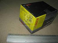 Колодка торм. MITSUBISHI GRANDIS, PAJERO II V2_W, V4_W задн., Bosch 0 986 424 814