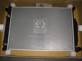 Радиатор AUDI A6 2.5TD AT 97-01 Van Wezel 3002157