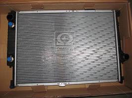 Радиатор 530/535/730/7355 AT 85-94 Van Wezel 6002092