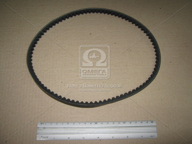 Ремень клиновой AVX10X735, DONGIL 10X735