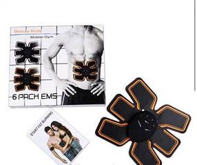 Миостимулятор 6 PACK EMS, фото 2