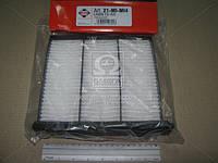 Фильтр салон MITSUBISHI PAJERO CLASSIC, ASHIKA 21-MI-MI4