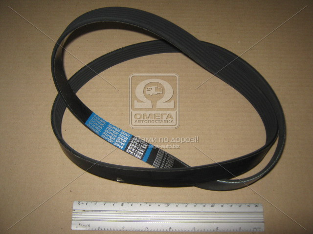 Ремень поликлин. 6PK1390, DONGIL 6PK1390