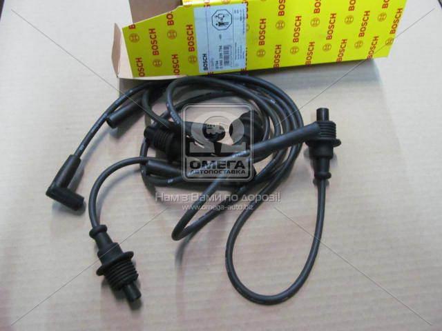 Комплект вв проводов, Bosch 0 986 356 794
