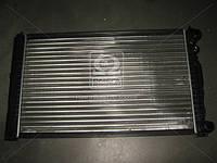 Радиатор A4 1.6/1.9TD MT 96-00 M/J Van Wezel 3002123