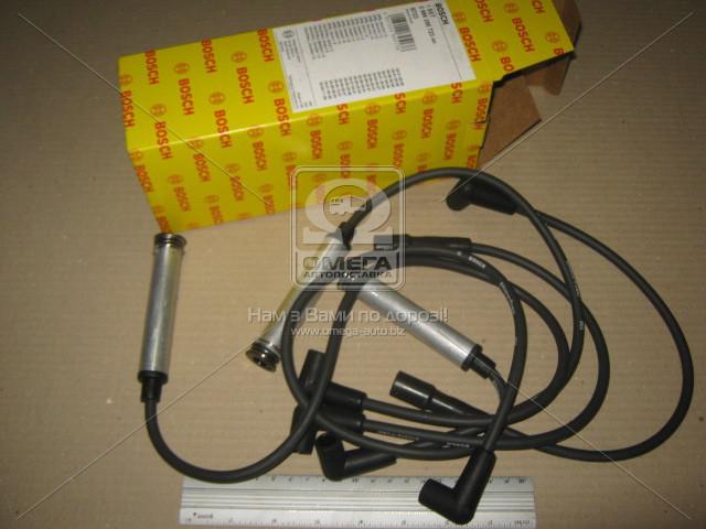 Провода высоковольтные компл., Bosch 0 986 356 723