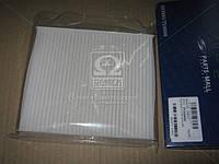 Фильтр салонный, PARTS-MALL PMB-017