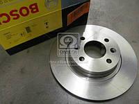 Тормозной диск, Bosch 0 986 479 164
