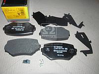 Торм колодки дисковые, Bosch 0 986 424 669