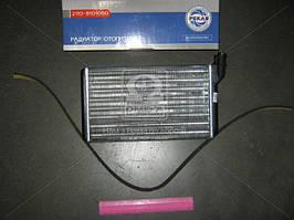 Радиатор отопителя ВАЗ 2110-12, ПЕКАР 2110-8101060