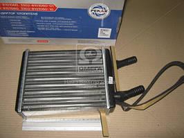 Радиатор отопителя ГАЗ 3110 после 2003г., ПЕКАР 3110-8101060