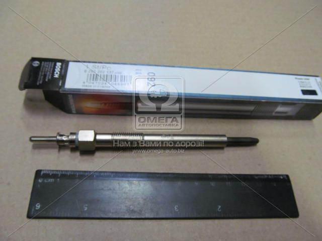 Свеча накала duraterm, Bosch 0 250 202 137