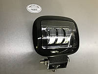 Светодиодная фара LED GV-067- 30W CREE - 1 шт., фото 1