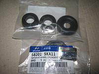 Р-кт цилиндра тормозного переднего, Mobis 583015KA11